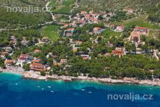 Letovisko Ivan Dolac, Chorvatsko