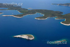 Souostroví Pakleni otoci