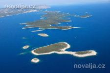 Souostroví Pakleni otoci, Chorvátsko