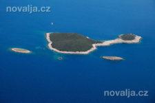 Pakleni otoci, Chorvatsko