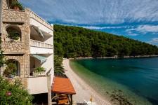 Apartmány Plaža, ostrov Hvar