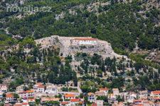 Pevnost Španjol, Hvar