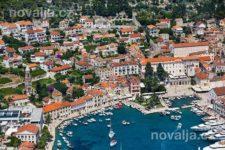 Město Hvar, Chorvatsko