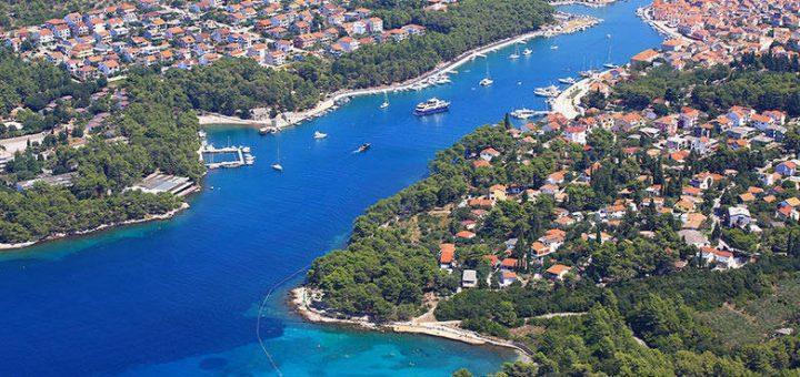 Stari Grad, ostrov Hvar